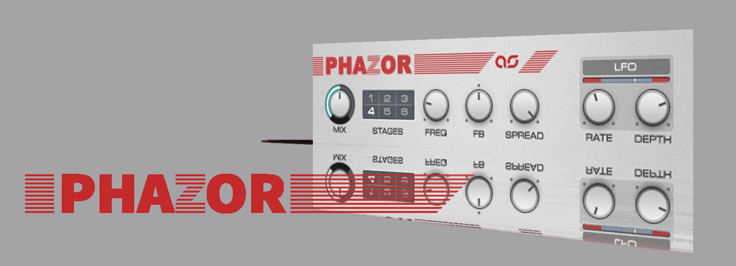 phazor-for-garageband
